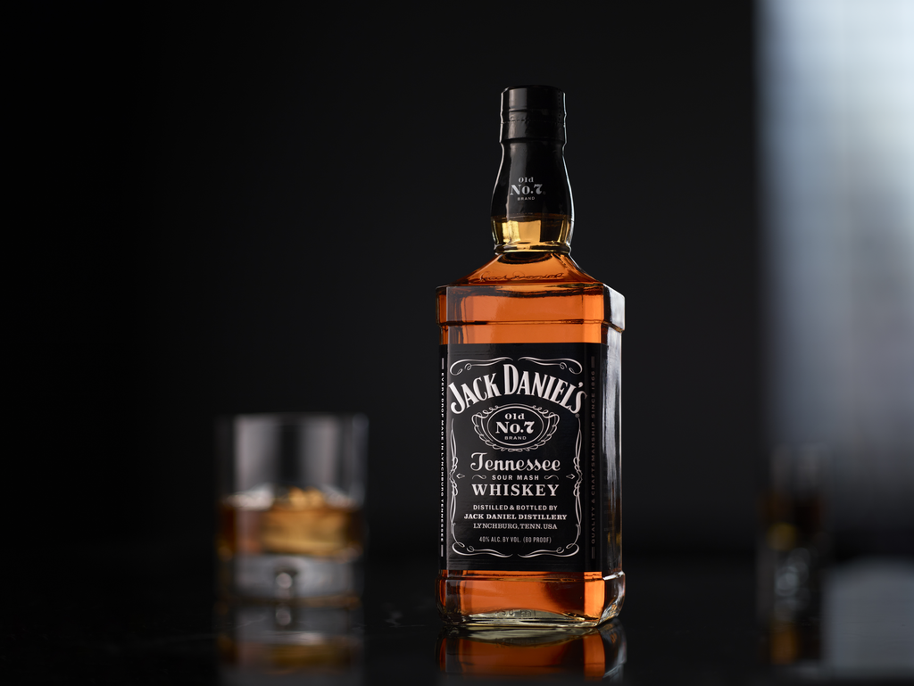 Jack daniel s celebrates 150 years of premium american whiskey menswear luxury grooming for Photos jack daniels