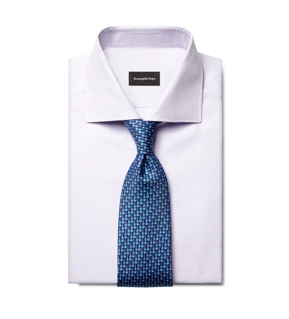 Ermenegildo-Zegna-solid-shirts