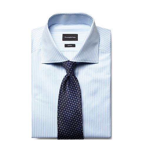 Ermenegildo-Zegna-striped-shirt
