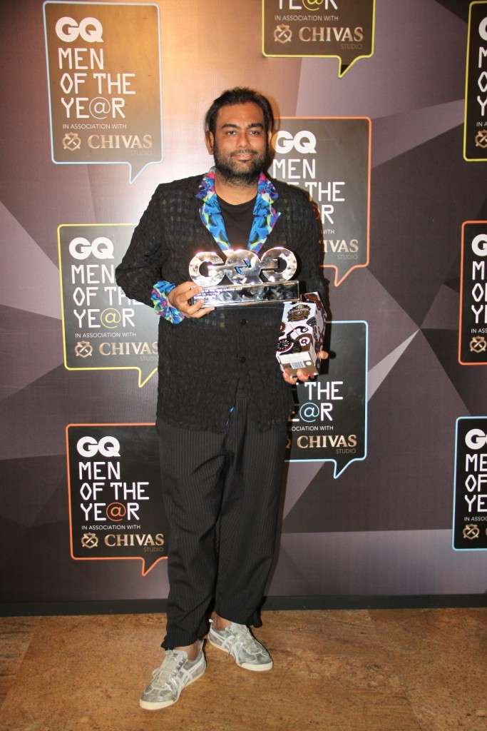 Gaggan Anand - Chef of the Year