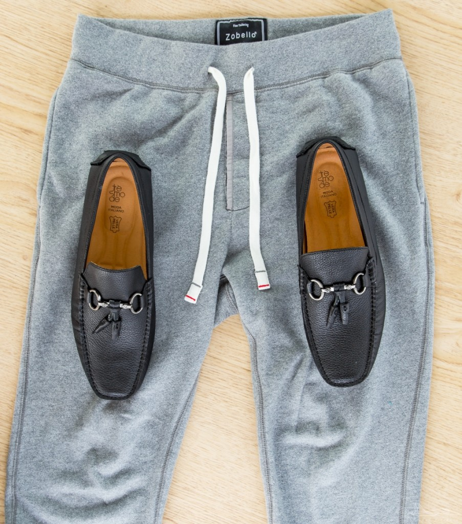 A practical alternative to my chinos.