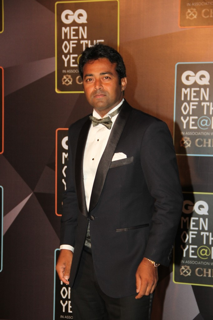 Leander Paes - Sporting Legend of the Year