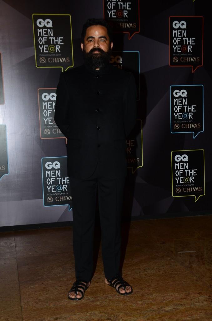 Sabyasachi Mukherjee - Designer of the Year