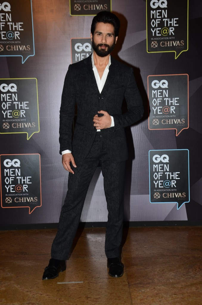 Shahid Kapoor - Actor of the Year