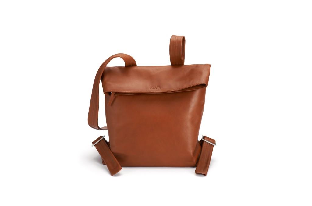 VIARI Connaught bag Tan [Backpack]