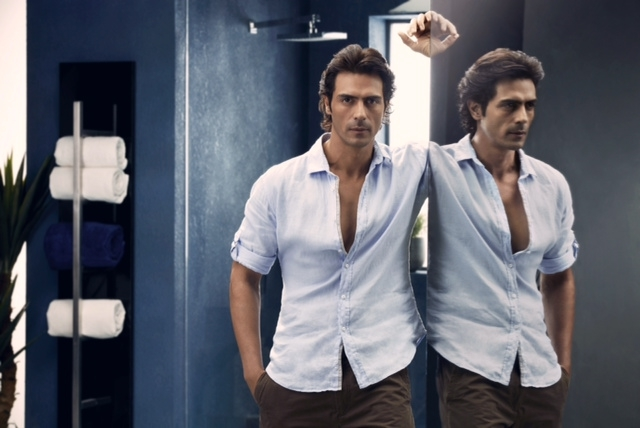 Arjun Rampal launches Nivea Men : The Star Talks Grooming with the #GroomingGuru   Menswear   Luxury   Grooming   Travel   Aviation