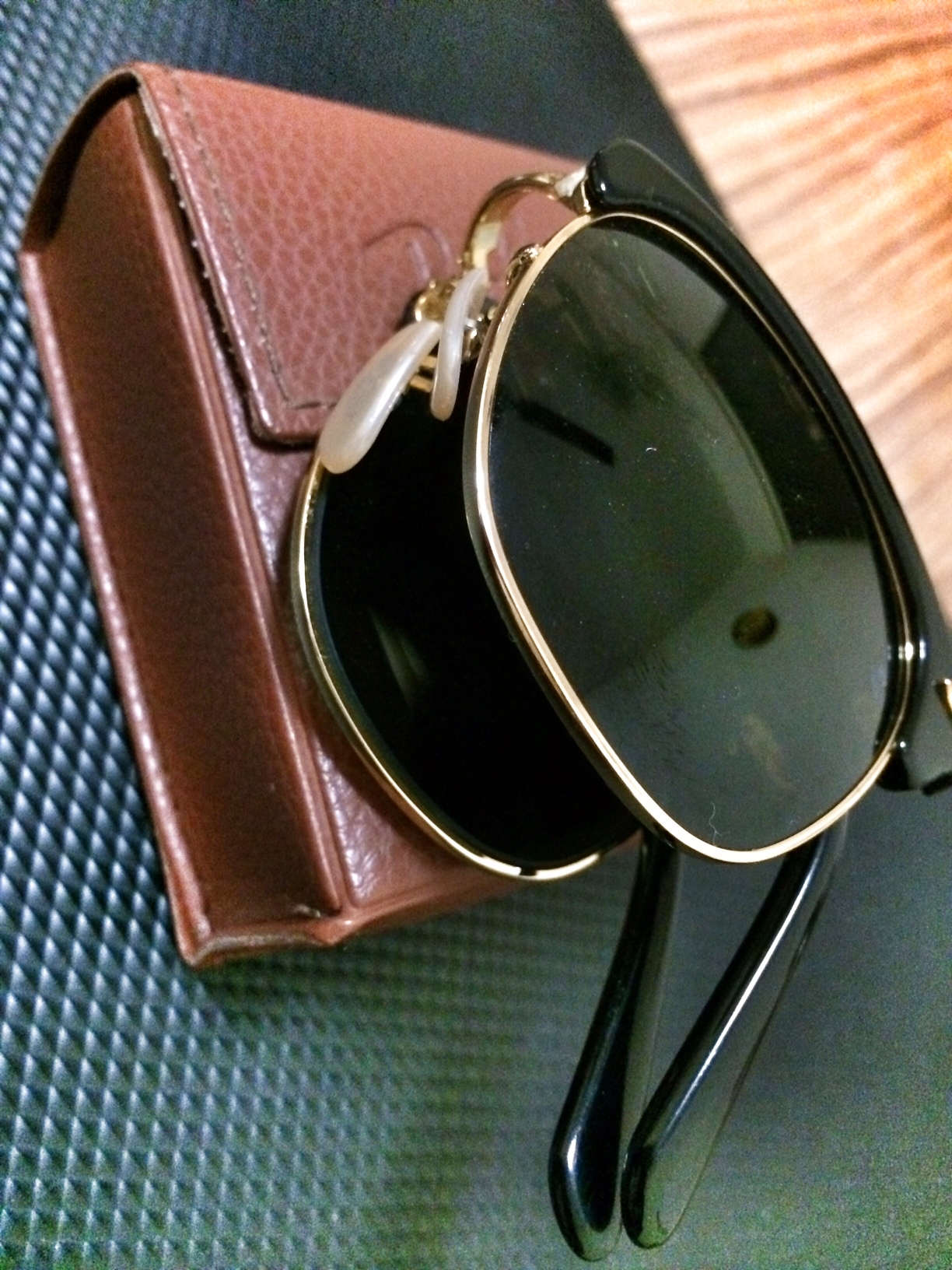 384bd95ce7f Ray Bans Clubmaster Amazon Package « Heritage Malta